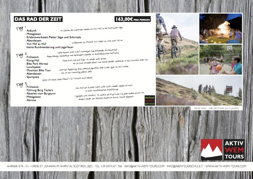 Abenteuerschule_Ahrntal_Mountainbike