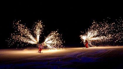 Skishow-Speikboden-Klausberg