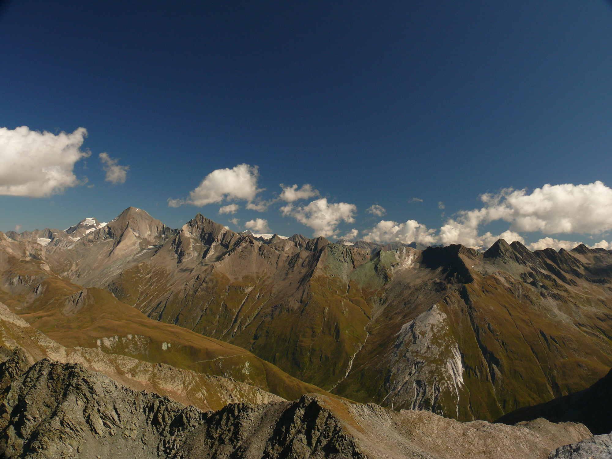 Ahrntal_Gebirge