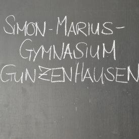 SIMON-MARIUS-GYMNASIUM GUNZENHAUSEN
