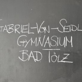 GABRIEL-VON-SEIDL-GYMNASIUM BAD TÖLZ