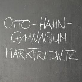 OTTO-HAHN-GYMNASIUM MARKTREDWITZ
